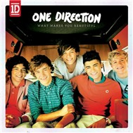 What Makes You Beautiful (Single 2011)