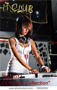 Dj Remix Collection (09/2011)