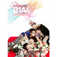 It B1A4 (2nd Mini Album 2011)