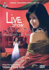 LiveShow Nh Cnh Vc Bay (2006)