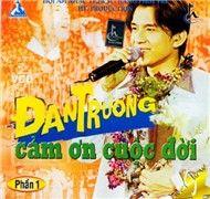liveshow cam on cuoc doi - dan truong