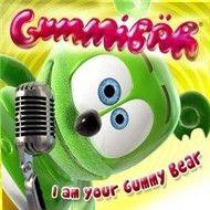 i am your gummy bear (2007) - gummibar