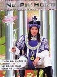 tuoi da buon (cd1) - nguyen phi hung