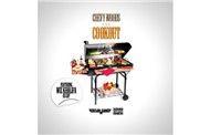 the cookout (mixtape) - chevy woods, wiz khalifa