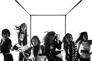 lies (hd live) - t-ara