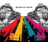 fantastic world ( single ) - love psychedelico