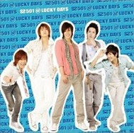 Lucky Days (Japanese Single)