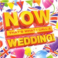 Now That&#39;s What I Call A Wedding (CD2 2011)