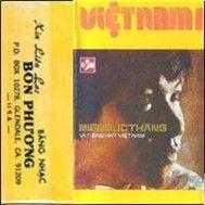 bang nhac viet nam 1 (truoc 1975) - mien duc thang