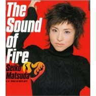 The Sound Of Fire (Single)