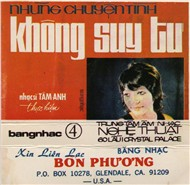 tam anh nghe thuat 4 (truoc 1975) - v.a