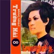 bang nhac truong hai 8 (truoc 1975) - phuong dung