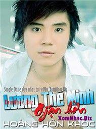 gian hon...hoang hon khoc (single 2011) - luong the minh
