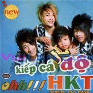 kiep ca do (2011) - hkt
