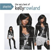 The Very Best Of Kelly Rowland (2011)