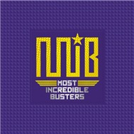 Most Incredible Busters (Vol. 1 2011)
