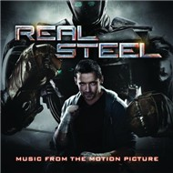 Real Steel (Music From The Motion Picture 2011)