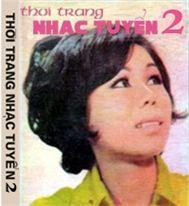 thoi trang nhac tuyen 2 (truoc 1975) - v.a