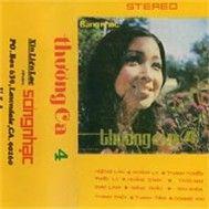 bang nhac thuong ca 4 (truoc 1975) - v.a