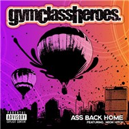 Ass Back Home (Single 2011)