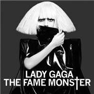 Lady Gaga – The Fame Monster (Deluxe Edition)