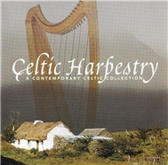 Celtic Harpestry (1998)