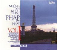 Hòa Tấu Những Tình Khúc Nhạc Pháp Hay Nhất