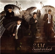 Saint O'clock (Japan Special Edition 2011)