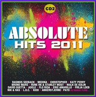 Absolute Hits 2011 (CD2)