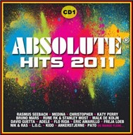 Absolute Hits 2011 (CD1)