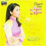 chuyen tinh ngoc uyen (hai dang cd48) - quynh dung