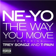 The Way You Move (Single 2011)