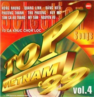 Top Vit Nam 98 (10 Ca Khc Chn Lc Vol 4)