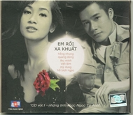 Em Ri Xa Khut (Nhng Tnh Khc Ngc T Anh Vol.1)