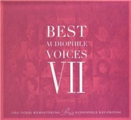 Best Audiophile Voices VII (2011)