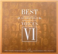 Best Audiophile Voices VI (2010)