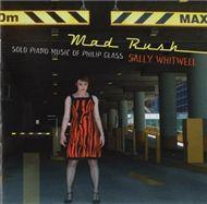 mad rush: solo piano music of phillip glass - phillip glass