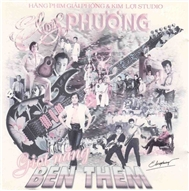 giot nang ben them - elvis phuong