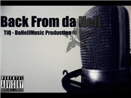 Back From Da Hell (Mixtape 2011)