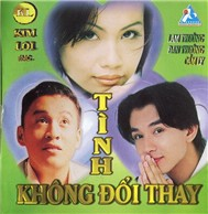 Tnh Khng i Thay (Kim Li CD)