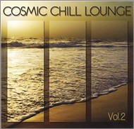 cosmic chill lounge vol 2 (2008) - v.a