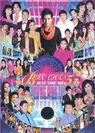 v.a - liveshow buoc chan hai the he 5 (dvd ca nhac) - hoang phuc