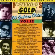 Yesterday's Gold (Vol. 12 Of 25)