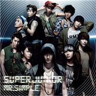 Mr.Simple (2nd Japanese Single 2011)