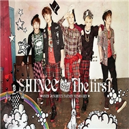 The First (Japanese Album 2011)