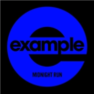 Midnight Run (Remixes EP 2011)