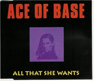 All That She Wants (Single 1992)