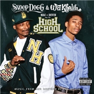 Mac & Devin Go To High School (OST 2011)