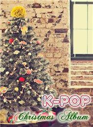 k-pop christmas album (2011) - v.a