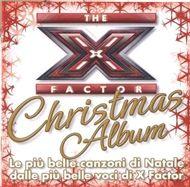x factor christmas (2009) - v.a